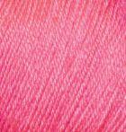 №33 темно-розовый