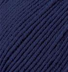 №58 темно-синий