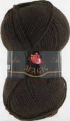 №5806 темно-коричневый