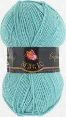 №5908 дымчато-голубой