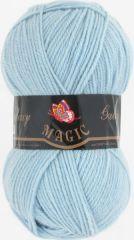 №5912 светло-голубой