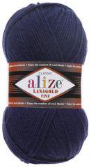 Alize Lanagold Fine №590