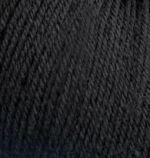 Alize Baby Wool №60 черный