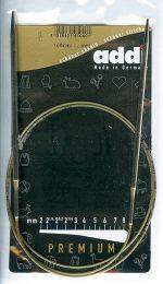 105-7-100/5.5-100 супергладкие, никель, №5.5, 100 см