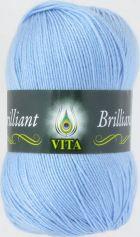 №4967 светло-голубой
