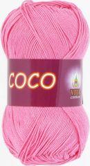 №3854 светло-розовый